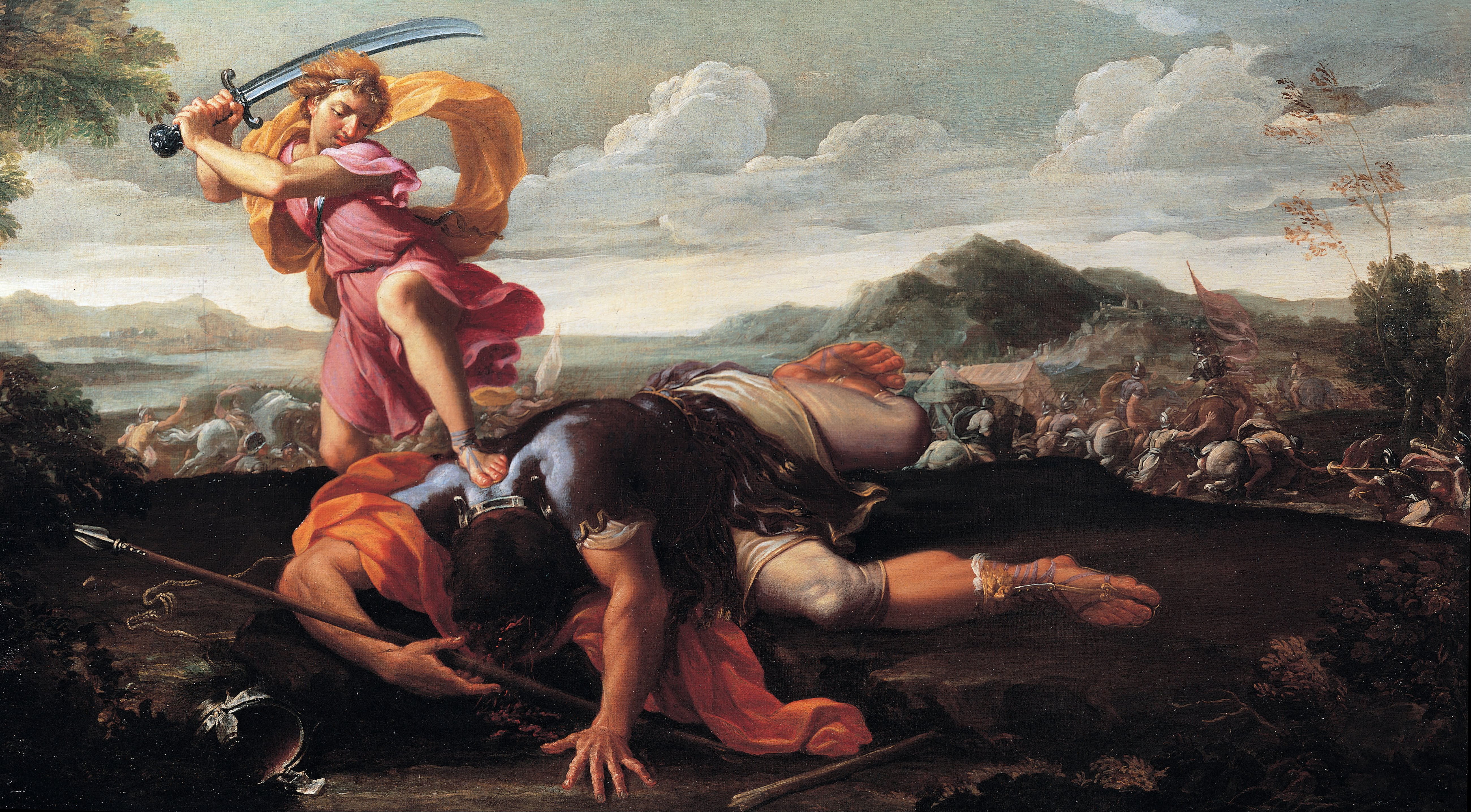 Guillaime_Courtois_-_David_and_Goliath_-_Google_Art_Project