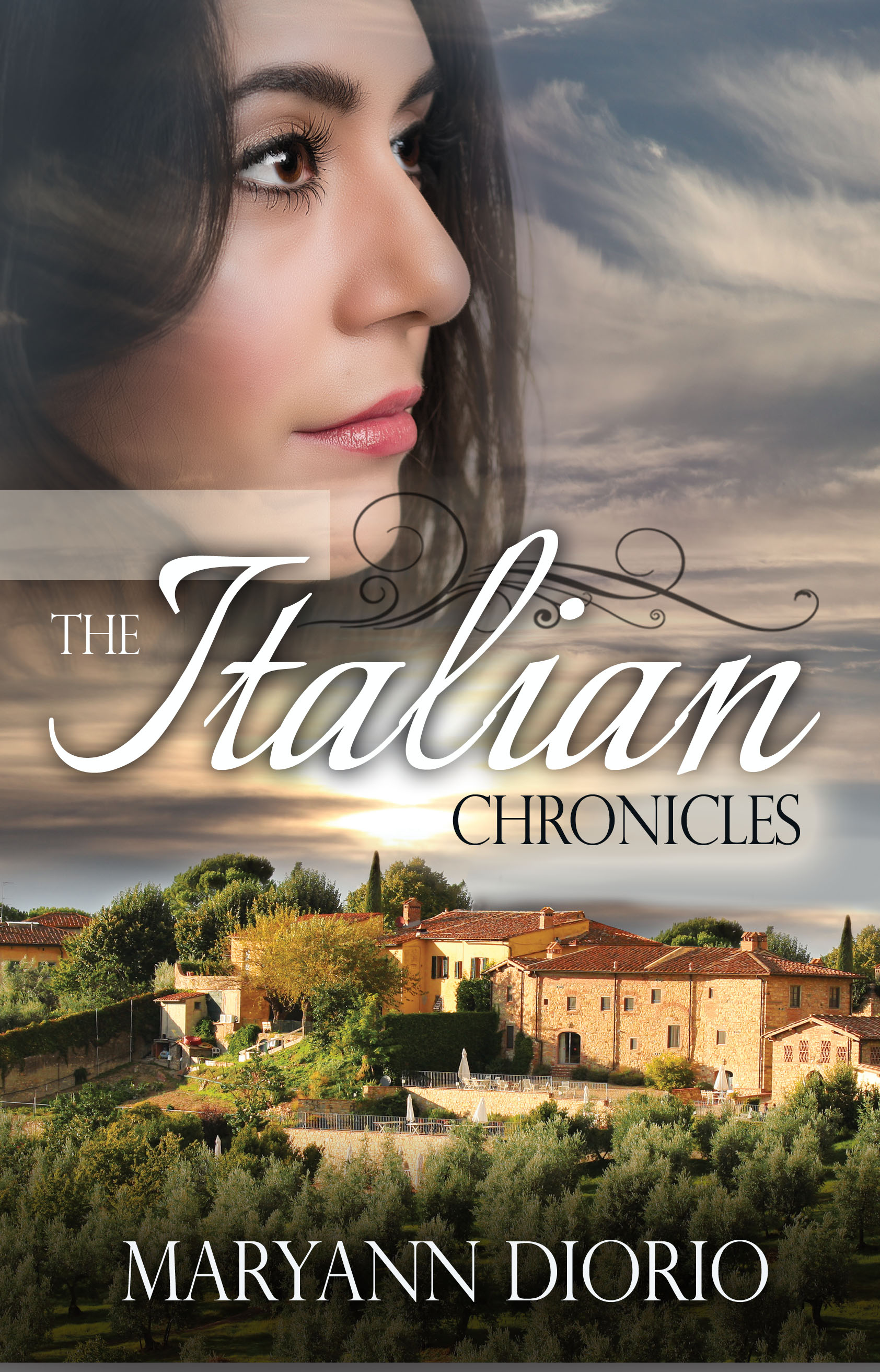 The Italian Chronicles: The Complete Trilogy of Novels