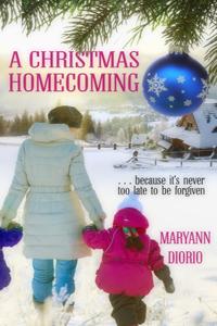 A Christmas Homecoming: A Novella