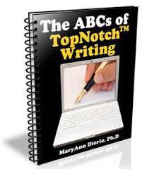 abcs of topnotch writing