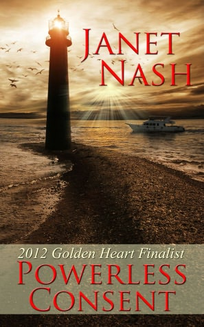 Jan Nash Book Cover