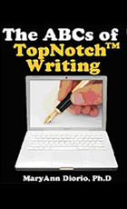 The ABCs of TopNotch Writing