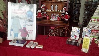 2013-12-21-CLC Booksstore-Moorestown NJ