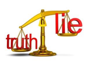 Scales, advantage truth