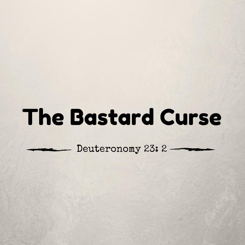 ARE YOU CURSED WITH THE BASTARD CURSE? | MaryAnn Diorio