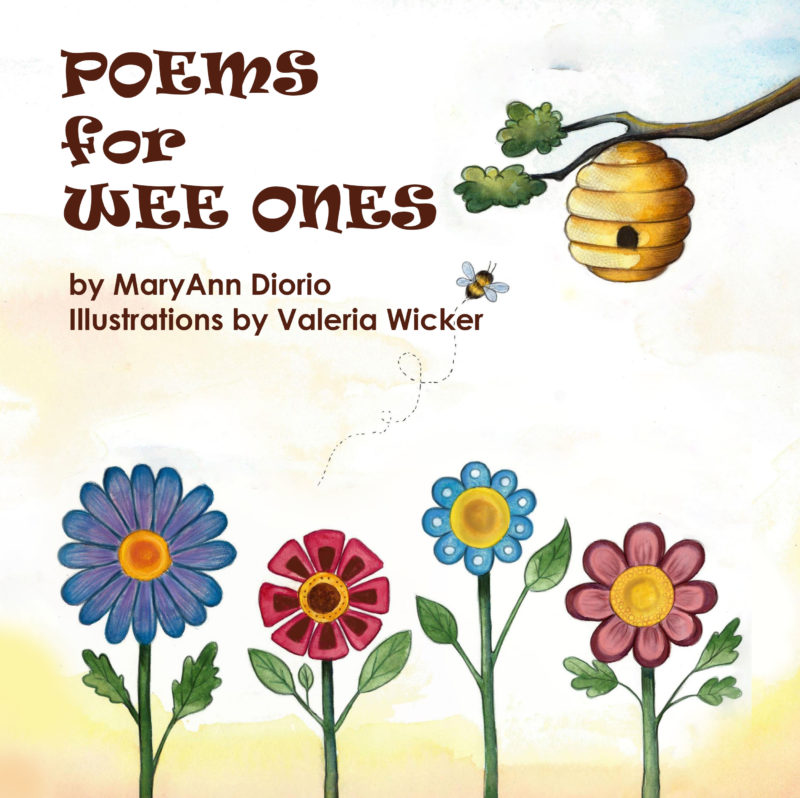 Poems for Wee Ones: A Picture Book