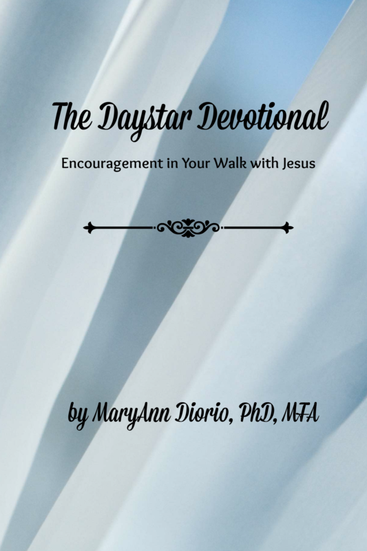 The Daystar Devotional