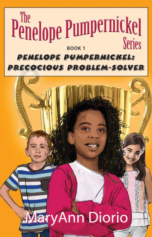 Penelope Pumpernickel: Precocious Problem-Solver