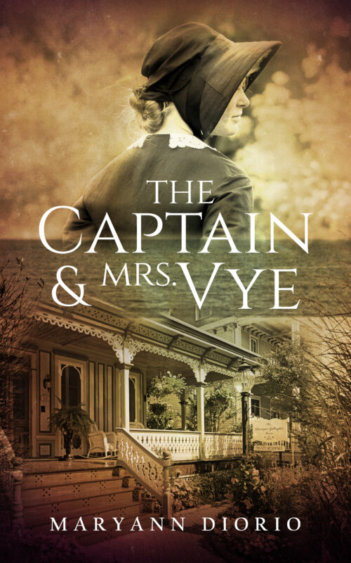 The Captain and Mrs. Vye